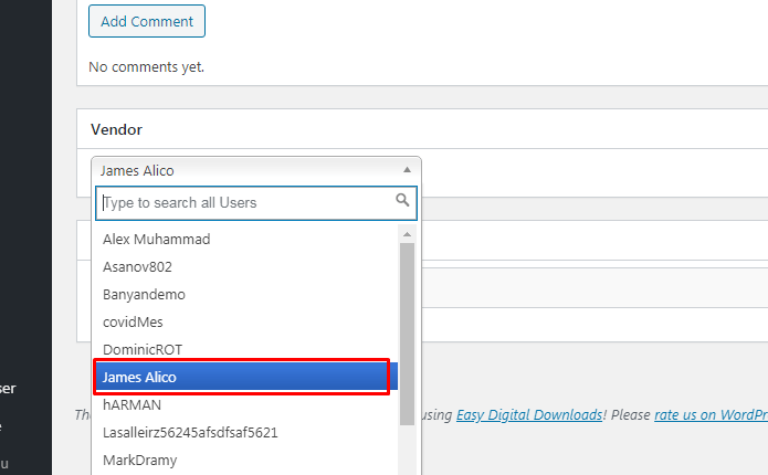 Submitting a new product by Vendor but product page is blank.